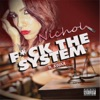 Icon F*ck the System (feat. A-Wax) - Single