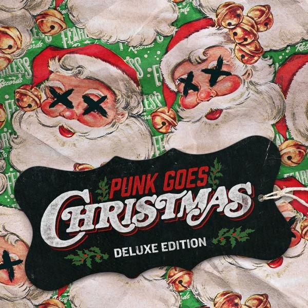 Jarrod Alonge mit 12 Days of a Pop-Punk Christmas