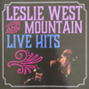 Live Hits - Leslie West & Mountain