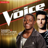 Don't Let the Sun Go Down On Me (The Voice Performance) - Single