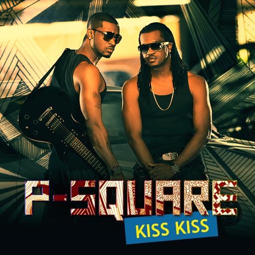 Kiss Kiss (feat. P-Square) - Single