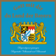 Gott mit dir du Land der Bayern - Various Artists - Various Artists
