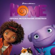 Home (Original Motion Picture Soundtrack) - Various Artists - Various Artists