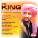 The King (Greatest Hits) - Surjit Bindrakhia