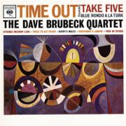 Time Out - The Dave Brubeck Quartet - The Dave Brubeck Quartet