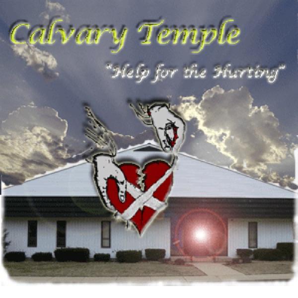 Calvary Temple Podcast