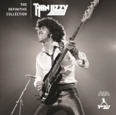 Thin Lizzy - The Rocker | RockFamily