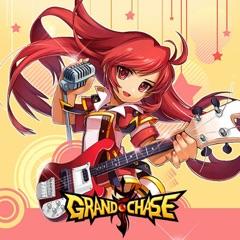 Grand Chase (Original Game Soundtrack) - EP