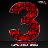 3 Sisters  30 Hits   Lata, Asha, Usha songs