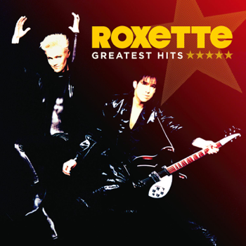 Roxette The Look Roxette album songs, reviews, credits