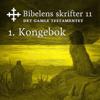 KABB - 1. Kongebok (Bibel2011 - Bibelens skrifter 11 - Det Gamle Testamentet) artwork