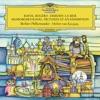 Ravel: Boléro, M. 81 - Debussy: La mer, L. 109 - Mussorgsky: Pictures at an Exhibition, Berlin Philharmonic & Herbert von Karajan