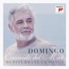 Encanto del Mar - Mediterranean Songs - Plácido Domingo