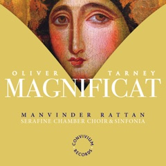 Oliver Tarney: Magnificat