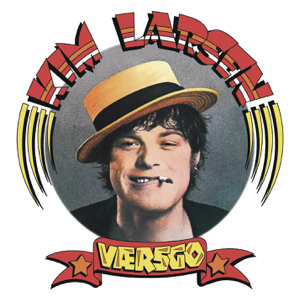 Kim Larsen - Værsgo (Remastered)