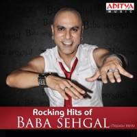 Rocking Hits of Baba Sehgal - Telugu Hits