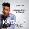Reekado Banks - Katapot artwork