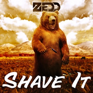 Shave It - Single Mp3 Download