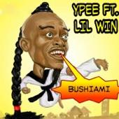 Bushiami (feat. Lil Win) artwork