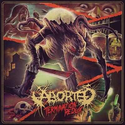 Termination Redux - EP - Aborted