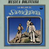Lo Mejor de Savia Andina (Música Boliviana)
