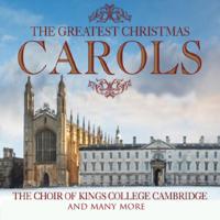 Various Artists - Greatest Christmas Carols - 50 Festive Classics artwork