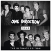 One Direction - FOUR (The Ultimate Edition) ilustración