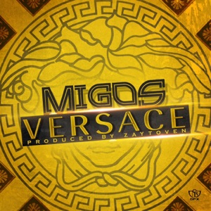 Versace (feat. Drake) [Remix] - Single Mp3 Download