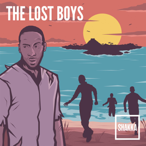 Shakka - The Lost Boys - EP