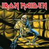 Iron Maiden - The Trooper portada
