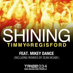 Shining - EP