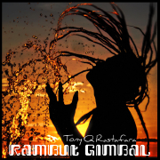 Rambut Gimbal - Tony Q Rastafara - Tony Q Rastafara