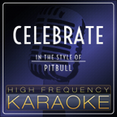 Celebrate (Instrumental Version)