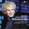 Debussy: La mer & Orchestral Works ジャケット写真