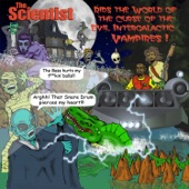 The Scientist - No WMD