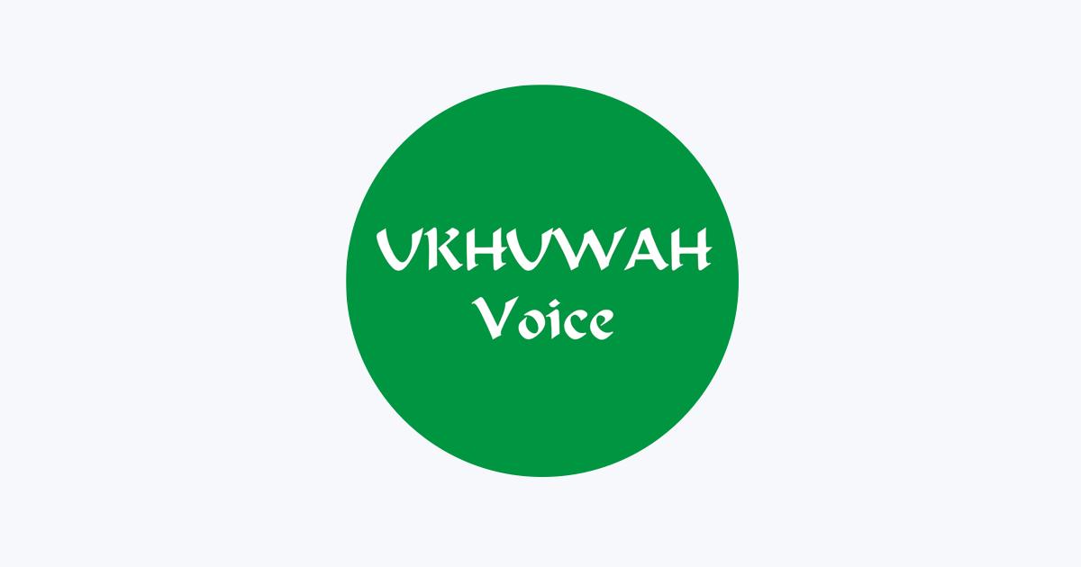 Ukhuwah Voice