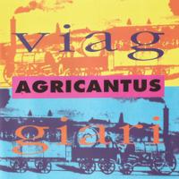Agricantus - Viaggiari - EP artwork