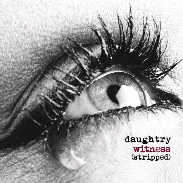 Witness (Stripped) - Single