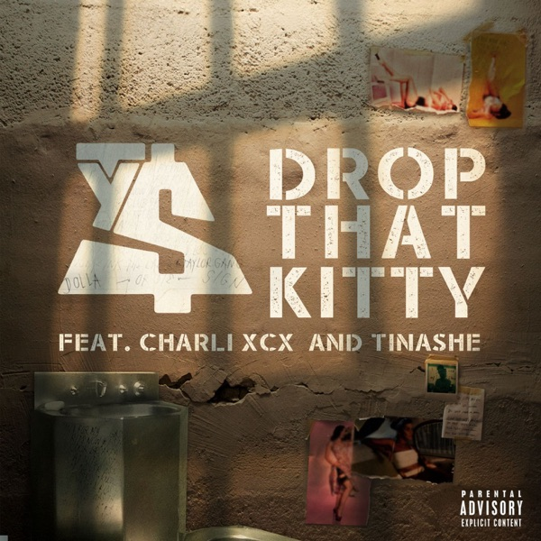 Drop That Kitty (feat. Charli XCX and Tinashe)