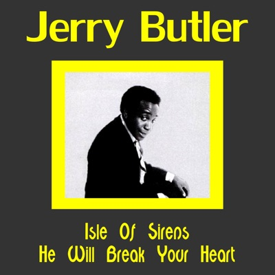 Isle of Siren - Single - Jerry Butler