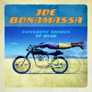 Different Shades of Blue - Joe Bonamassa - Joe Bonamassa