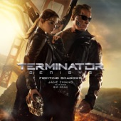 Fighting Shadows (feat. Big Sean) [From Terminator Genisys] - Single