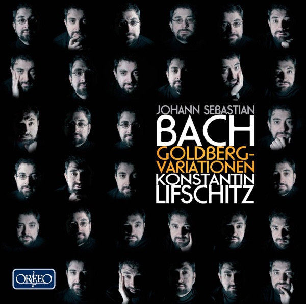 Bach: Goldberg Variations, BVW 988