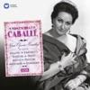 Montserrat Caballé: Great Operatic Recordings, Montserrat Caballé