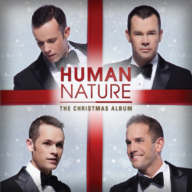 The Christmas Album by Human Nature on Apple Music