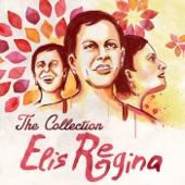 Elis Regina - Chovendo Na Roseira