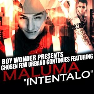 Intentalo - Single Mp3 Download