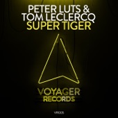 Super Tiger (Extended Mix) - Single