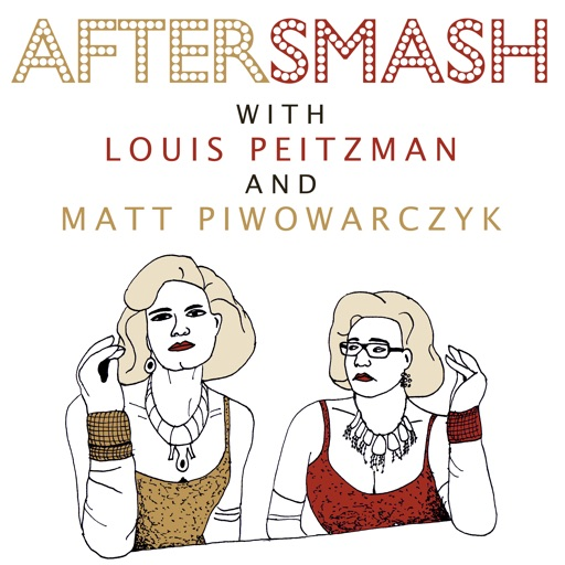 Cover image of AfterSmash