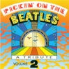 Pickin On the Beatles Volume 2 A Bluegrass Tribute